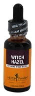 Image of Herb Pharm - Witch Hazel Extract - 1 oz.