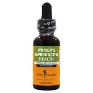 Image of Herb Pharm - Women's Health Tonic - 1 oz.