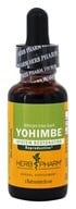 African Tree Bark Yohimbe Liquid Extract for Reproductive System Restoration - 1 fl. oz.
