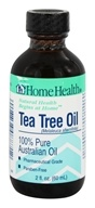 Image of Home Health - Tea Tree Oil - 2 oz.