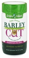 Green Foods - Barley Cat - 3 oz. (083851408362)