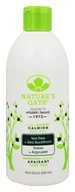 Nature's Gate - Vegan Shampoo Calming Tea Tree + Sea Buckthorn - 18 oz.