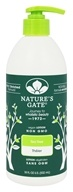 Nature's Gate - Lotion Moisturizing Tea Tree - 18 oz.