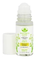 Nature's Gate - Vitamin E Oil 32000 IU - 1.1 oz.