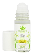 Nature's Gate - Vitamin E Acetate Skin Oil 32000 IU - 1.1 oz.