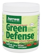 Jarrow Formulas - Green Defense - 6.35 oz., from category: Nutritional Supplements
