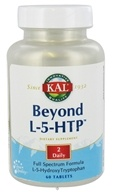Kal - Beyond L-5-HTP - 60 Tablets