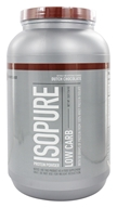 Nature's Best - Isopure Perfect Low Carb Dutch Chocolate - 3 lbs., from category: Sports Nutrition