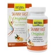 Natural Max - Skinny Fast - 90 Capsules by Natural Max