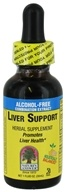 Nature's Answer - Liver Support Alcohol Free - 1 oz.