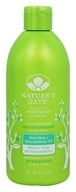 Nature's Gate - Conditioner Moisturizing Aloe Vera - 18 oz.