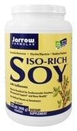 Jarrow Formulas - Iso-Rich Soy Protein (899g) - 31.5 oz., from category: Health Foods