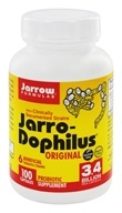Jarrow Formulas - Jarro-Dophilus Non-Fos - 100 Capsules, from category: Nutritional Supplements