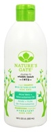 Nature's Gate - Shampoo Moisturizing Aloe Vera - 18 oz.