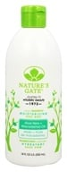 Image of Nature's Gate - Shampoo Moisturizing Aloe Vera - 18 oz.