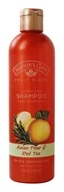 Nature's Gate - Shampoo Organics Fruit Blend Rejuvenating Asian Pear & Red Tea - 12 oz. (078347765265)