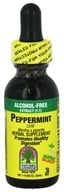 Image of Nature's Answer - Peppermint Leaf Alcohol Free - 1 oz.