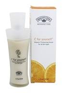 Nature's Gate - Texturizing Serum C for Yourself - 1.7 oz.