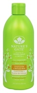 Nature's Gate - Vegan Conditioner Replenishing Chamomile + Mimosa Bark - 18 oz.