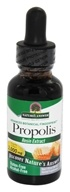 Nature's Answer - Propolis Resin Alcohol Free - 1 oz.