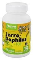 Image of Jarrow Formulas - Jarro-Dophilus + FOS Powder - 2.5 oz.