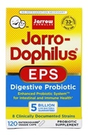 Image of Jarrow Formulas - Jarro-Dophilus EPS Enhanced Probiotic System - 120 Vegetarian Capsules