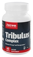 Jarrow Formulas - Tribulus Complex - 60 Vegetarian Tablets, from category: Sports Nutrition