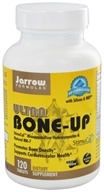 Jarrow Formulas - Ultra Bone-Up - 120 Tablets, from category: Nutritional Supplements