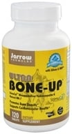 Jarrow Formulas - Ultra Bone-Up - 120 Tablets by Jarrow Formulas