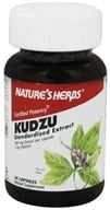 Nature's Herbs - Kudzu Extract 100 mg. - 60 Capsules CLEARANCED PRICED, from category: Herbs