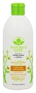 Nature's Gate - Shampoo Replenishing Chamomile - 18 oz.