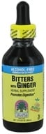 Nature's Answer - Bitters with Ginger Alcohol Free - 2 oz. by Nature's Answer