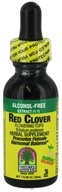 Image of Nature's Answer - Red Clover Flowering Tops Alcohol Free - 1 oz.