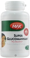 Natural Max - Super Glucomannan Plus Absorbitol - 90 Capsules