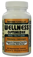 Image of Jarrow Formulas - Wellness Optimizer - 90 Vegetarian Tablets