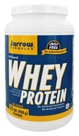Jarrow Formulas - Whey Protein Unflavored - 2 lbs., from category: Sports Nutrition