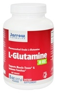 Image of Jarrow Formulas - L-Glutamine USP Grade 227 Grams - 8 oz.