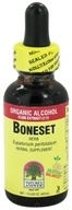 Nature's Answer - Boneset Herb Low Alcohol - 1 oz.