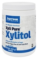 Image of Jarrow Formulas - Xyli Pure Xylitol Low Glycemic Sweetener NON GMO - 1 lb.