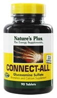 Nature's Plus - Connect-All Tablets - 90 Tablets - $17.39