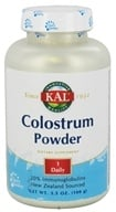 Kal - Colostrum Powder - 100 Grams, from category: Nutritional Supplements
