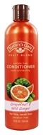 Nature's Gate - Conditioner Organics Fruit Blend Grapefruit & Wild Ginger - 12 oz.