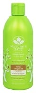 Nature's Gate - Vegan Conditioner Nourishingl Hemp + Argan Oil - 18 oz.