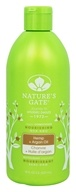 Nature's Gate - Conditioner Nourishing Hemp - 18 oz.