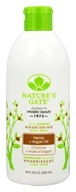 Image of Nature's Gate - Shampoo Nourishing Hemp - 18 oz.
