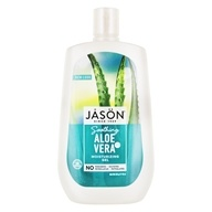 Image of Jason Natural Products - Aloe Vera 98% Moisturizing Gel - 16 oz.