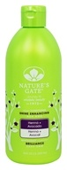 Nature's Gate - Vegan Conditioner Shine Enhancing Henna + Avocado - 18 oz.