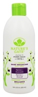 Nature's Gate - Shampoo Shine-Enhancing Henna - 18 oz. by Nature's Gate