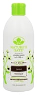 Image of Nature's Gate - Shampoo Herbal Daily Cleansing - 18 oz.