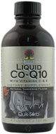 Image of Nature's Answer - Platinum Liquid Co-Q10 with Vitamins C & E Natural Tangerine Flavor - 4 oz.